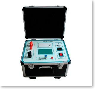 回路电阻测试仪:开关动作试验器:真空断路器电阻